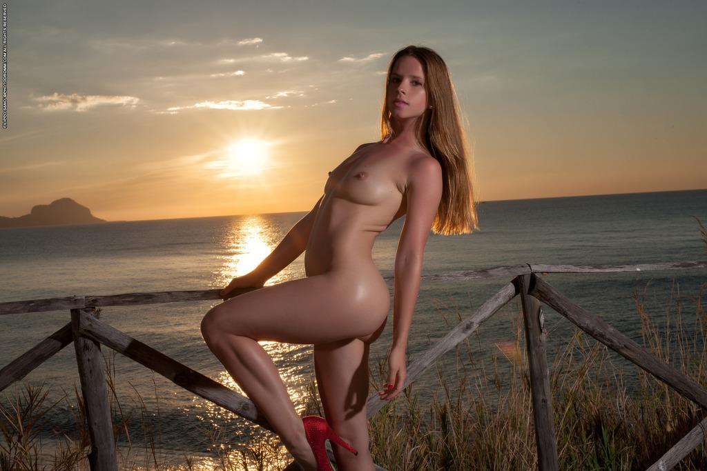 фото девушек голых коллекция