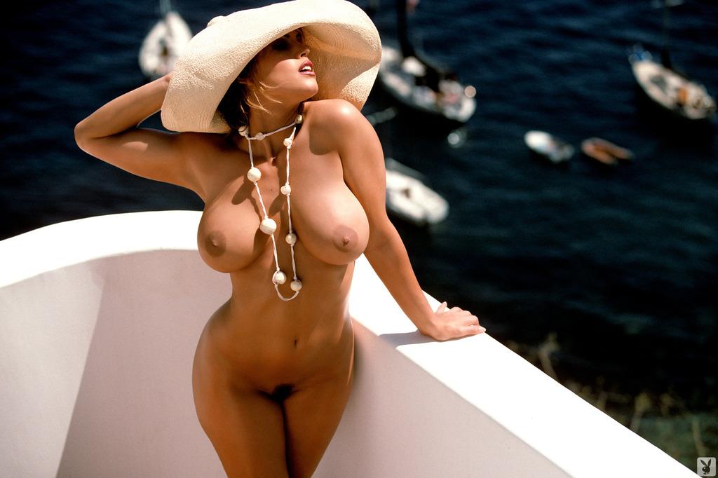 Фото голых прекрасных леди